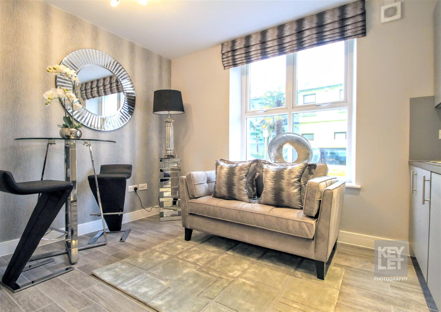 1 Bedroom Apartment Flat for sale in Elm Street, Cardiff